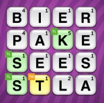 Word Streak is an online version of Boggle